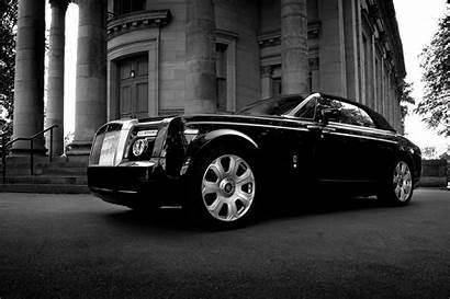 Royce Rolls Phantom Drophead Coupe Wallpapers Wraith