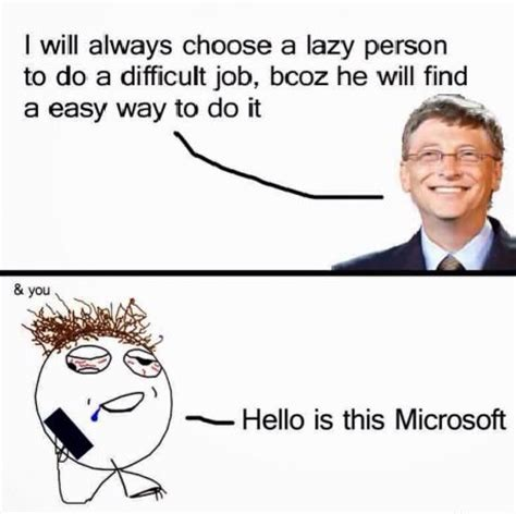 Microsoft Memes - is this microsoft funny pictures quotes memes jokes