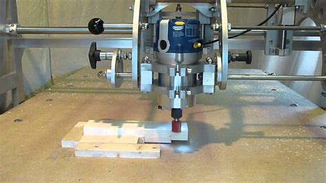 clone  router duplicator copy carver joinery