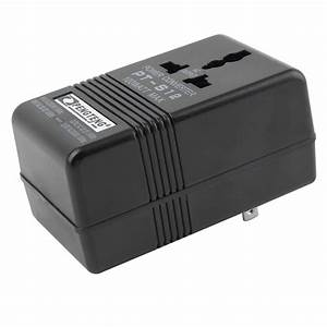 100w Power Converter Adapter 110v  120v To 220v  240v Dual