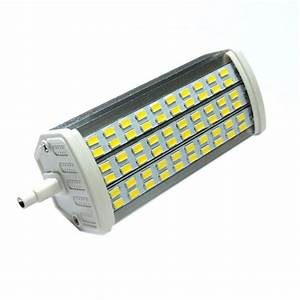 Ampoule Led R7s 50w : led r7s 118mm ampoule led r7s dimmable slim 118mm 10w ~ Edinachiropracticcenter.com Idées de Décoration