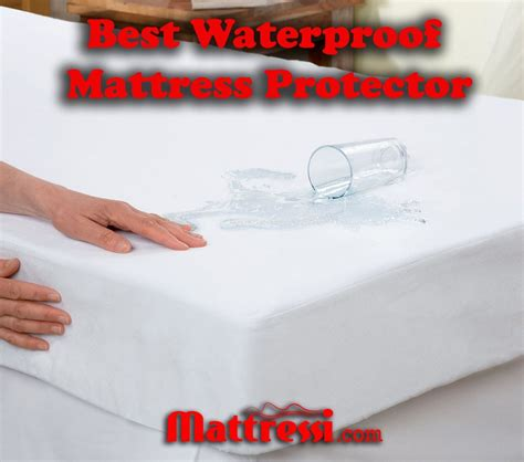 best mattress protector top 5 best waterproof mattress protector mattressi