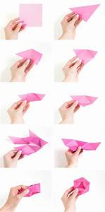 Comment Faire Une Boite En Origami : 1001 id es originales comment faire des origami facile ~ Dallasstarsshop.com Idées de Décoration