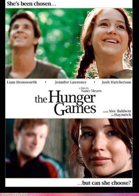 Funny Hunger Games Meme - hunger games