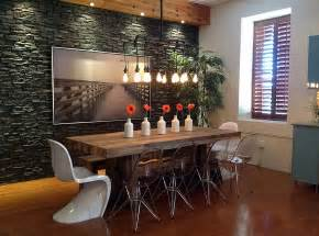 modern kitchen furniture design 30 ways to create a trendy industrial dining room