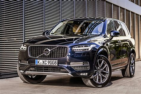 Volvo Xc90 4k Wallpapers by Volvo Xc90 4k Ultra Hd Wallpaper Background Image