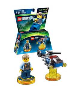 LEGO Harry Potter Fun Pack Dimensions