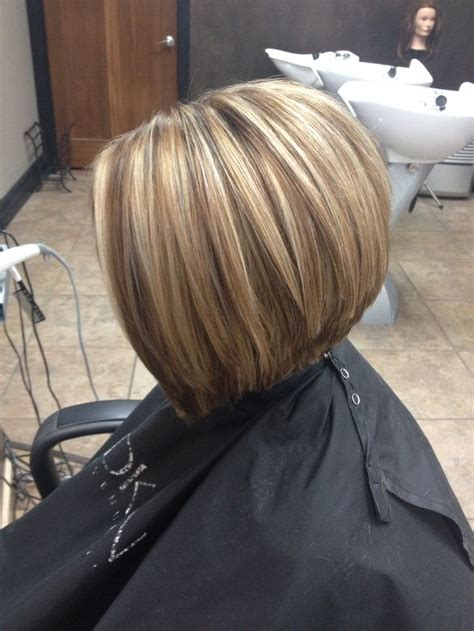 honey blonde   warm neutral lowlight haircut