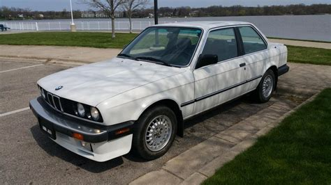 1986 Bmw 325e S For Sale #1836511