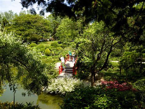 petit bureau ancien jardin japonais toulouse tourisme à toulouse