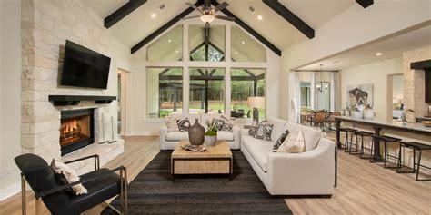 homes  huntsville tx  tilson custom home builders