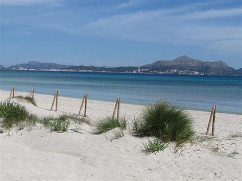 Haus Mieten Mallorca Playa De Muro by Platja De Muro 712 Fewo Direkt