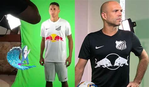 Novas camisas do Red Bull Bragantino 2019 Nike | Mantos do ...