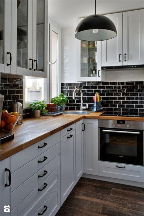 13 Pinterest Backsplash for Kitchens Images in 2020