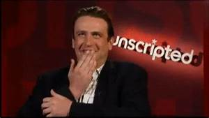 Jason Segel Laughing GIF - Find & Share on GIPHY