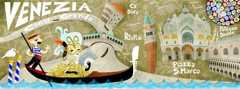 venice italy  gaia marfurt  draw travel