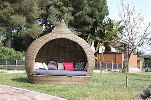 Loveuse De Jardin : mobilier de jardin osez l insolite mamaisonmonjardin com ~ Teatrodelosmanantiales.com Idées de Décoration