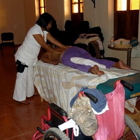 Past Community Service Grants Massage Therapy Foundation
