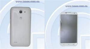 Huawei G730 Coming Soon With Quad