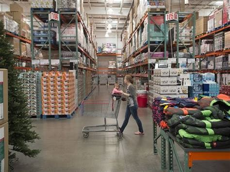 Your Costco Bill Might Increase After The Election