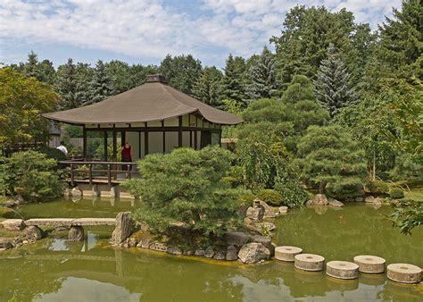 Japanischer Garten In Brandenburg by G 228 Rten In Brandenburg