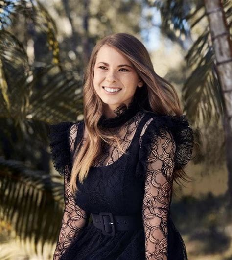 Bindi Irwin to compete on next 'Dancing with the Stars' - Breitbart