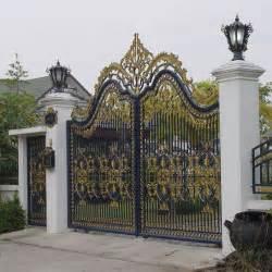 Interior Home Furniture Front Gate Designs Kerala House Designs Plans Interior Designs