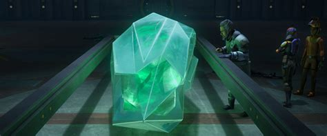 Everything You Wanted To Know About Kyber Crystals