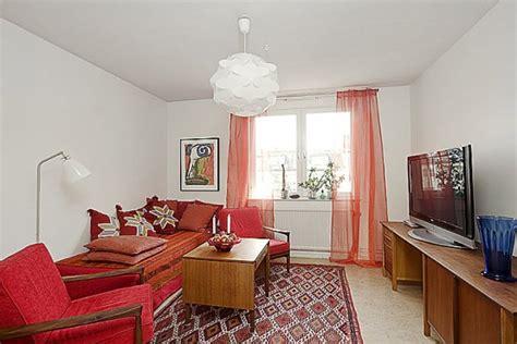 comfy  room apartment design   square meters digsdigs