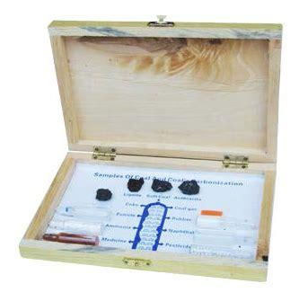 ตัวอย่างถ่านหินและผลิตภัณฑ์ - Intereducation Supplies