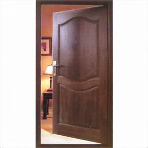 Solid Wood Door in New Area, Ahmedabad - Manufacturer