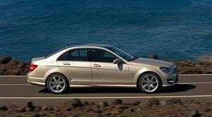 Mercedes Classe C220 : mercedes c220 cdi facelift 2011 review car magazine ~ Maxctalentgroup.com Avis de Voitures