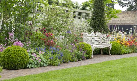 how to landscape my garden my garden blooms n food