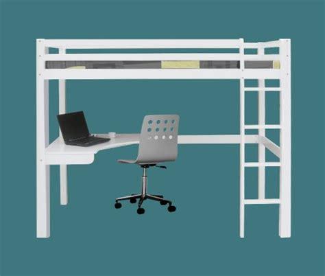 lit mezzanine bureau pas cher lit mezzanine enfant pas cher
