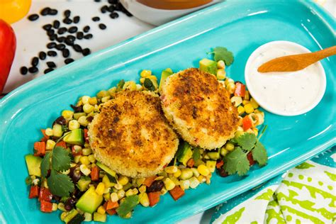 recipes home family summer sunday crab cakes