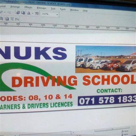 Driving School Review by Nuks Driving School Soshanguve Projects Photos