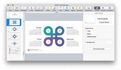 Keynote Template Templates Choose Powerpoint Mac Thesis