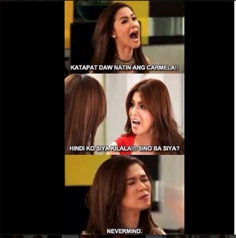 The Legal Wife Meme - the legal wife trailer spawns viral memes pep ph the number one site for philippine showbiz