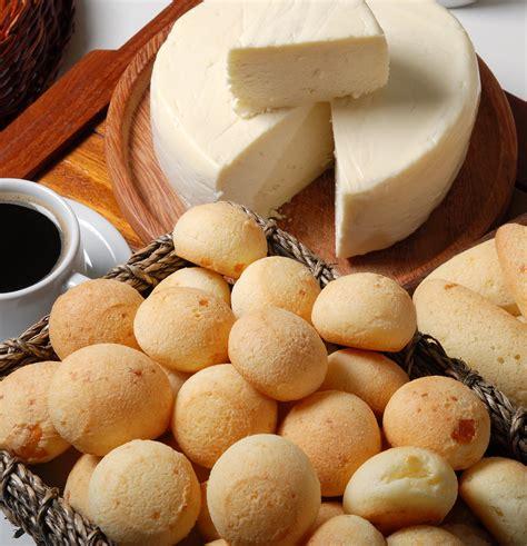 pao de queijo brazilian cheese balls healthy living
