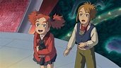 Mary and the Witch's Flower - Movies123