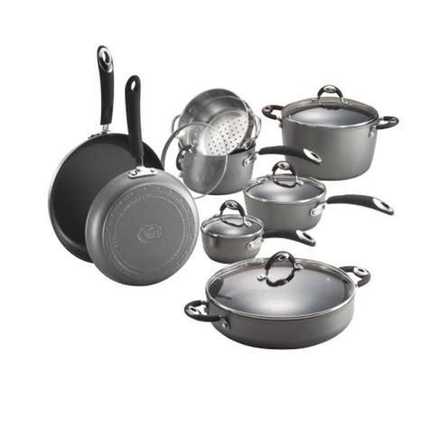 atat  buy bialetti italian ultimate  piece cookware set  shipping elegant  cookware