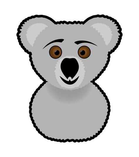 koala clipart graphics  koalas