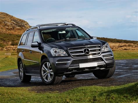 Search over 2,000 listings to find the best local deals. Mercedes-Benz GL Class SUV (2006 - 2012) review | Auto Trader UK