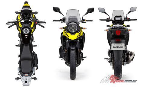 Suzuki V Strom 2019 by New Model 2019 Suzuki V Strom 250 Bike Review