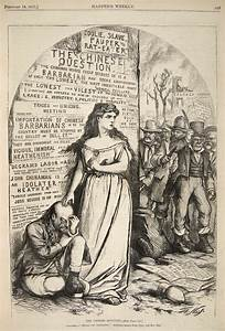 Immigration and Citizenship in the United States, 1865 ...