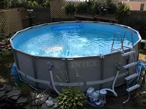 Intex Ultra Frame Pool Clearance : Intex Ultra Frame Pool