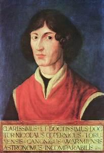 Copernicus and Galileo  Nicolaus