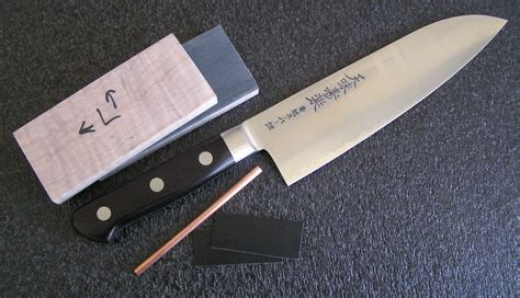 sharpening japanese kitchen knives japanese knife sharpening japanese kitchen knives