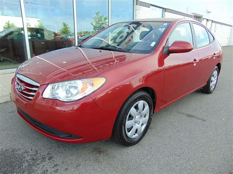 Used 2010 Hyundai Elantra by Used 2010 Hyundai Elantra Gl Auto Deal Pending For Sale In