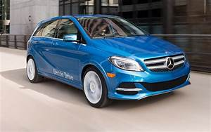 Futur Mercedes Classe B : 2014 mercedes benz b class electric drive image 10 ~ Gottalentnigeria.com Avis de Voitures